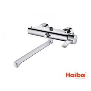 Смеситель для ванны HAIBA 006 ALASKA