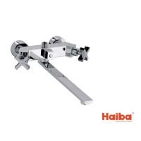 Смеситель для ванны HAIBA 006 BERGUS U