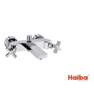 Смеситель для ванны кор HAIBA 009 BERGUS