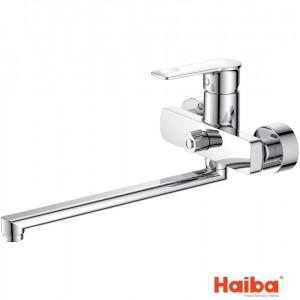 Смеситель для ванны HAIBA 006 COLUMBIA EURO