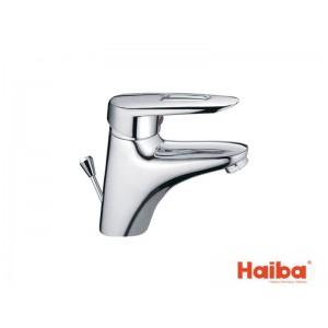 Смеситель для умывальника HAIBA 001 DISK