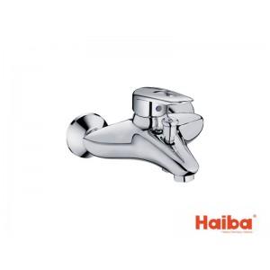 Смеситель для ванны кор HAIBA 009 DISK