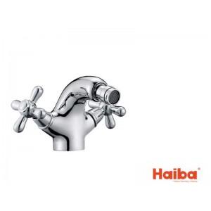 Смеситель для биде HAIBA 162 DOMINOX