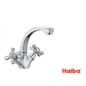 Смеситель для кухни HAIBA 272 DOMINOX