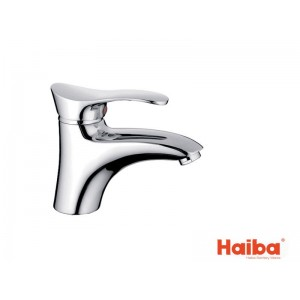 Смеситель для умывальника HAIBA 001 ERIS