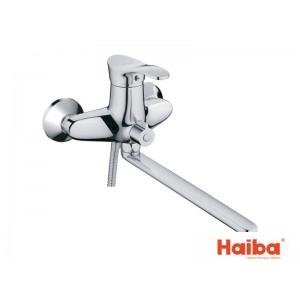 Смеситель для ванны HAIBA 006 ERIS EURO
