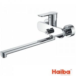 Смеситель для ванны HAIBA 006 HOUSTON EURO