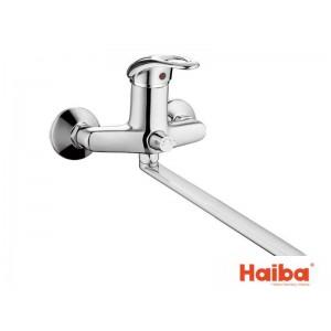 Смеситель для ванны HAIBA 006 LUXOR EURO