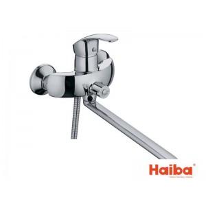Смеситель для ванны HAIBA 006 MARS EURO
