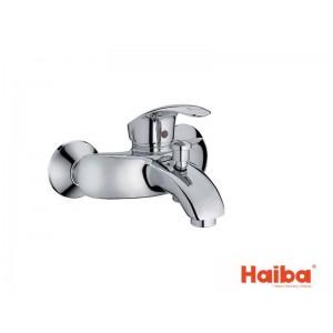Смеситель для ванны кор HAIBA 009 MARS