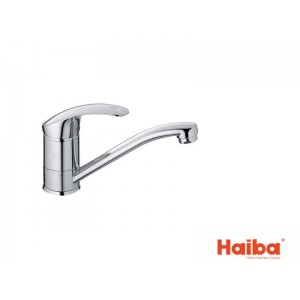 Смеситель для кухни HAIBA 004 MAXX 15 см.