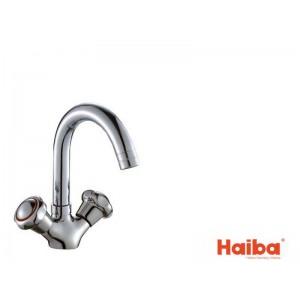 Смеситель для кухни HAIBA 274 MEGA