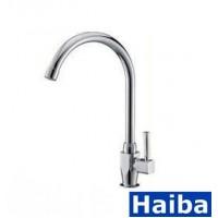 Смеситель для одной воды HAIBA MONO 01