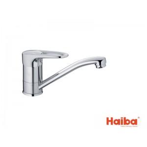 Смеситель для кухни HAIBA 004 OPUS 15 см.