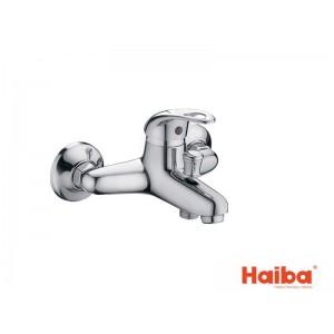 Смеситель для ванны кор HAIBA 009 PREMIERE