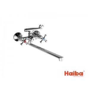 Смеситель для ванны HAIBA 140 SMES EURO