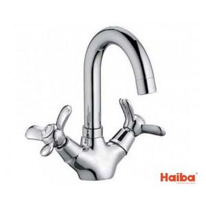 Смеситель для кухни HAIBA 274 VILTA