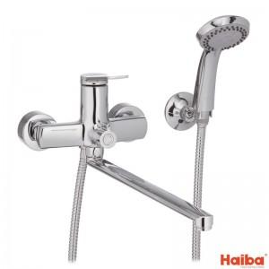 Смеситель для ванны HAIBA NOVAK 006 EURO