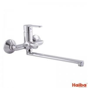 Смеситель для ванны HAIBA DANIEL 006 EURO