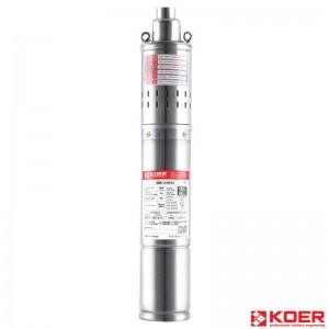 KOER 4QGD 1.8-50-0.5 Насос скважинный шнековый