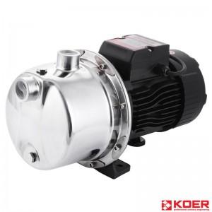 KOER JS-800 Насос поверхностный самовсасывающий