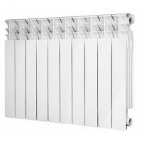 Радиатор биметалический BITHERM 100 Bimetal 96/500 mm