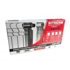 Радиатор биметалический BITHERM 80 Bimetal 80/350 mm