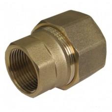 """Врезка для трубы (гебо) - 22mm x 1/2"""""""