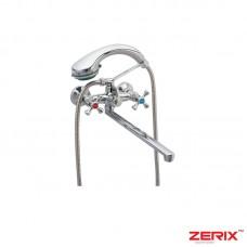 Смеситель для ванны ZERIX DML