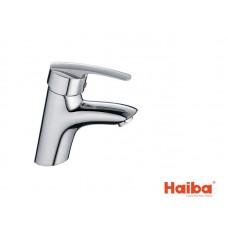 Смеситель для умывальника HAIBA 001 AGAT