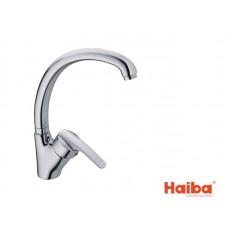 Смеситель для кухни УХО HAIBA 011 AGAT