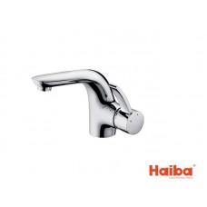 Смеситель для умывальника HAIBA 001 ALASKA