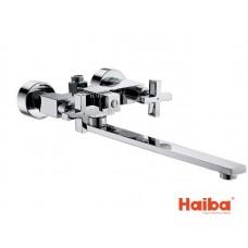 Смеситель для ванны HAIBA 006 BERGUS
