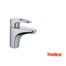 Смеситель для умывальника HAIBA 001 CEBA