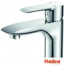 Смеситель для умывальника HAIBA 001 COLUMBIA