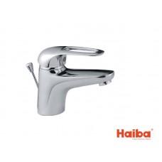 Смеситель для умывальника HAIBA 001 COSMOS
