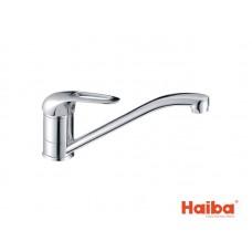 Смеситель для кухни HAIBA 004 COSMOS 25 см.