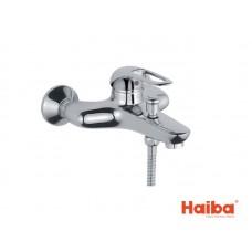 Смеситель для ванны кор HAIBA 009 COSMOS