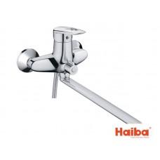 Смеситель для ванны HAIBA 006 DISK EURO