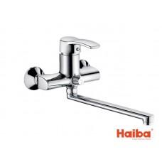 Смеситель для ванны HAIBA 006 FOCUS EURO