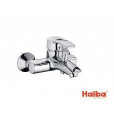 Смеситель для ванны кор HAIBA 009 FOCUS