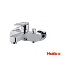 Смеситель для ванны кор HAIBA 009 GUDINI