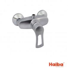 Смеситель для душевой кабины HAIBA 003 HANSBERG SATIN