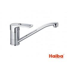 Смеситель для кухни HAIBA 004 HANSBERG 25 см.