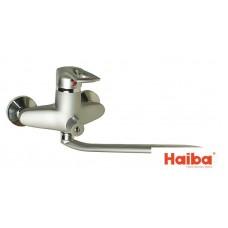 Смеситель для ванны HAIBA 006 HANSBERG SATIN EURO