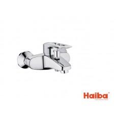 Смеситель для ванны кор HAIBA 009 HANSBERG