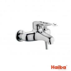 Смеситель для ванны кор HAIBA 009 HANSBERG SATIN EURO