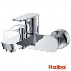 Смеситель для ванны кор HAIBA 009 HOUSTON
