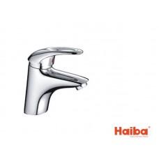 Смеситель для умывальника HAIBA 001 LUXOR