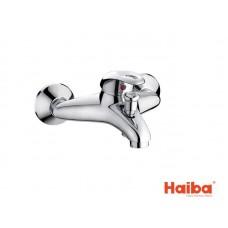 Смеситель для ванны кор HAIBA 009 LUXOR